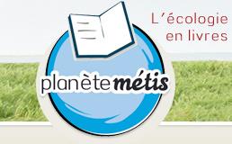 Une librairie en ligne consacrée à l'écologie : Planète Métis dans Cyber-librairies, lib. numériques, ventes en ligne planete-metis-logo