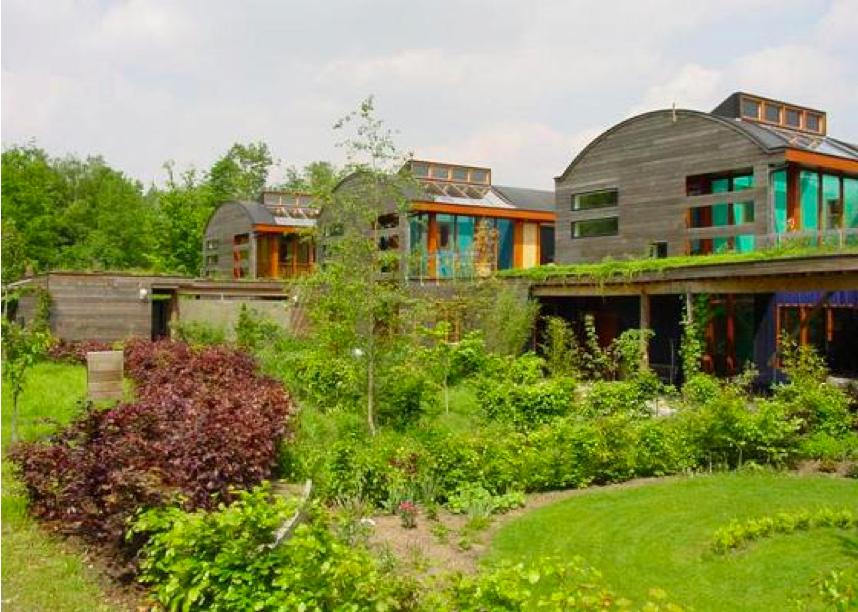 Habitat communautaire