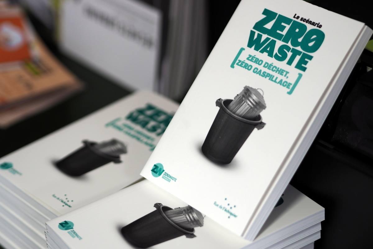 Vers un territoire Zero Waste à Grenoble